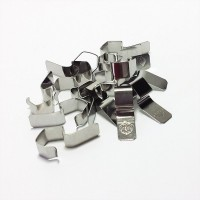 WECK Klammern für Rundrand-Gläser 12 Stück
