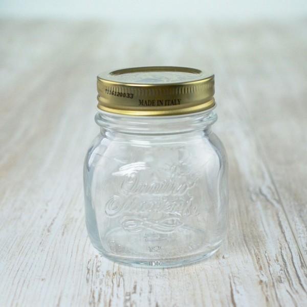 Einmachgläser 1 Liter : quattro stagioni einmachglas 0 15 liter schraubverschlussgl ser einmachgl ser einkochzeit ~ Watch28wear.com Haus und Dekorationen