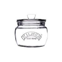 Kilner Vorratsglas mit Deckel 0,50 Liter href=
