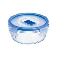 Luminarc Vorratsdose Pure Box Active 420ml mit Deckel rund href=