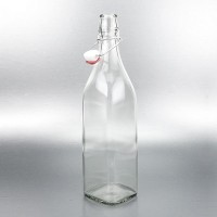 Flaschen mit Bügelverschluss 1000ml href=