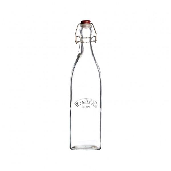 Kilner Drahtbügelflasche 0,55 Liter